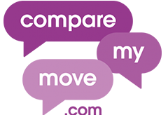 Compare My Move Logo